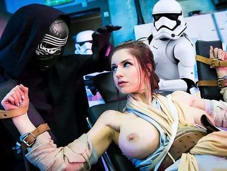 Porn rey wars star Free Rey