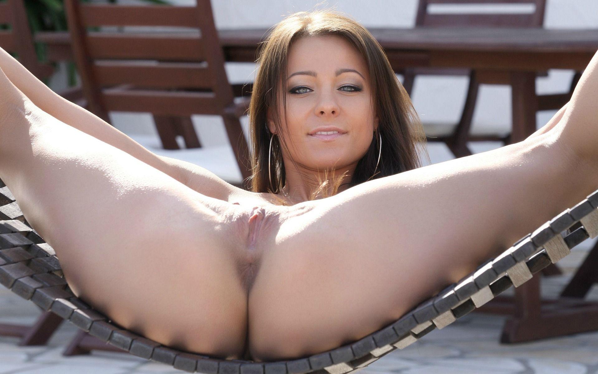 Legs nude open Category:Nude women