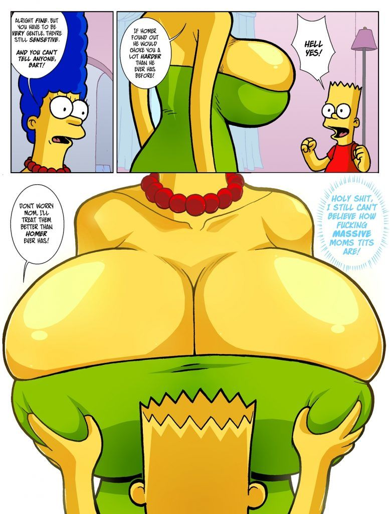 Marge simpson big boobs sexy dominatrix Marge Simpson Big Tits Top Adult Free Site Gallery Comments 1