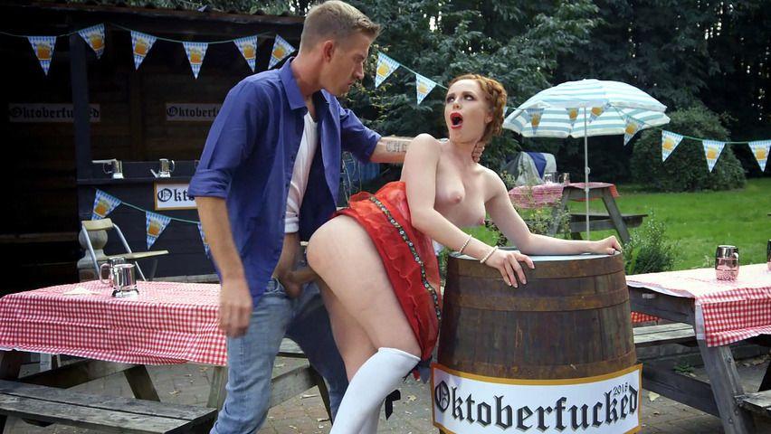 Oktoberfest sex bilder