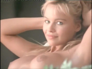 Andérson nackt pamela Pamela Anderson