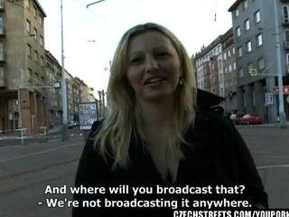 Firefly reccomend czech milf street