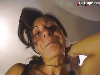 Chipmunk reccomend femdom spitting pov