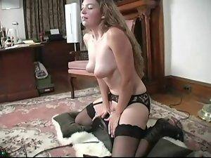 Real sybian orgasm