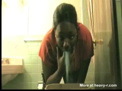 best of Throw dick ebony up