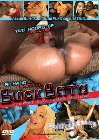 Taffy reccomend richard mann ebony