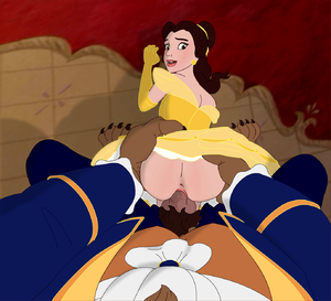 best of Beauty the beast belle