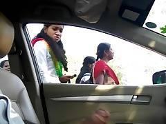 best of Flash public dick indian