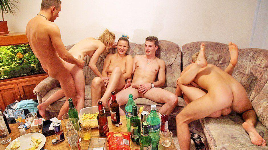 party group porno