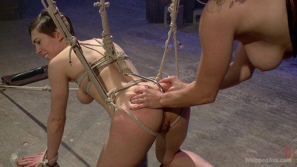 Bondage anal hook Bondage Restraints: