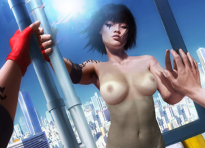 Defense reccomend mirror s edge
