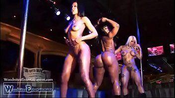 Sentinel reccomend big booty ebony stripper orgy