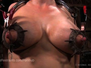 Prairie recommendet bondage extreme nipple