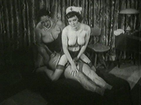 Taze recommendet classic movies vintage anal