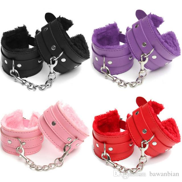 Handcuffs sex toy