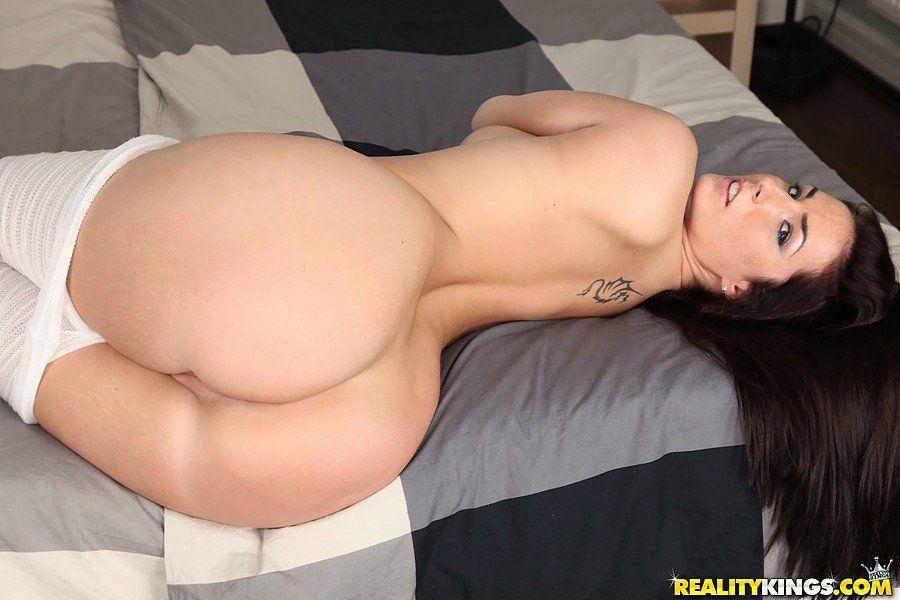 fuck that big white ass