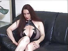 best of Goth big tit