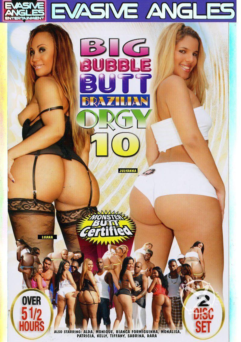 Bubblebutt brazillian orgy adult videos
