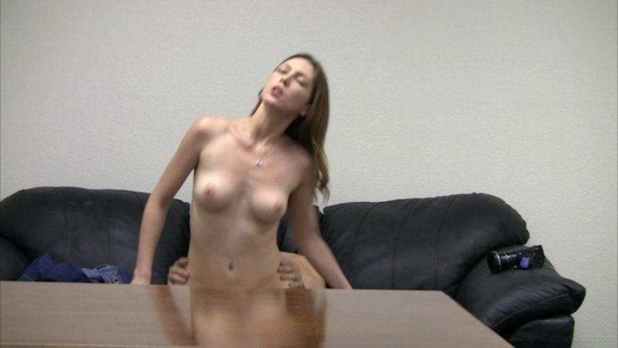Couch backroom girls casting Cherry