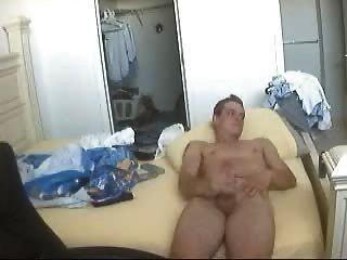 Banjo H. reccomend boy caught jerking