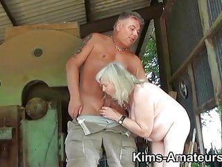 big tits caught watching porn