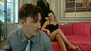 best of Fucked husband getting front