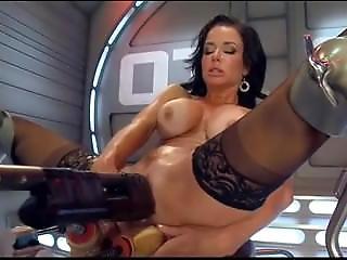 Squirt Machine Porn