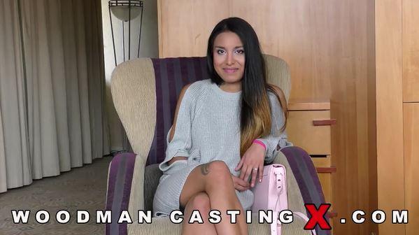 Woodman casting hd